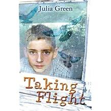 Taking Flight (White Wolves: Issues)