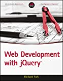 Web Development with jQuery offers a major update to the popular Beginning JavaScript and CSS Development with jQuery from 2009. More than half of the content is new or updated and reflects recent innovations with regard to mobile applications, jQ...