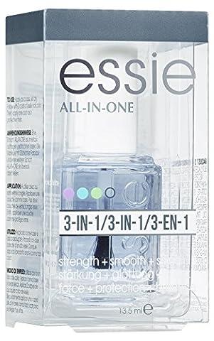 Essie All in one soin 3-en-1 Base