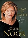 Leap of Faith PB (Thorndike Paperback Bestsellers)