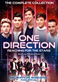 One Direction: Reaching For The Stars - Part 1 And 2 [DVD]