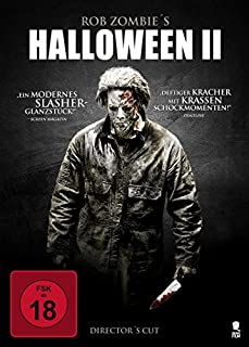 Rob Zombie's Halloween 2 Director's Cut [Collector's Edition]