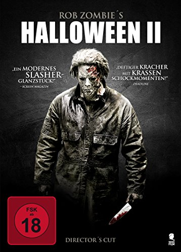 Rob Zombie's Halloween 2 Director's Cut [Collector's ()