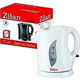 Zilan ZLN-8489 Einbau-Kaffeemaschine/ABS-Kunststoff/10 cm/Kontrollleuchte/Weiß