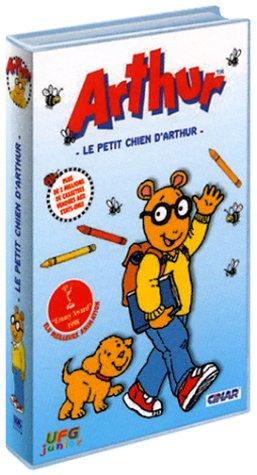 arthur-le-petit-chien-darthur-une-histoire-rebondissante-arthur-va-en-colonie-de-vacances-buster-pas