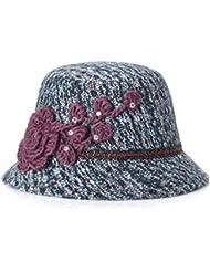 BBDM Señoras sombrero moda casual sombreros de punto , 1