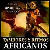Tambores y Ritmos Africanos. Música Africana Tradicional