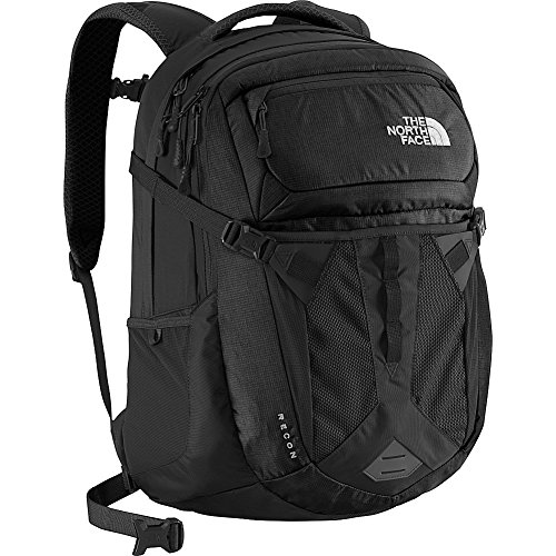 The North Face Women's Recon Backpack TNF Black OS by The North Face schwarz, schwarz