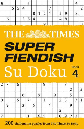 the-times-super-fiendish-su-doku-book-4-200-of-the-most-treacherous-su-doku-puzzles