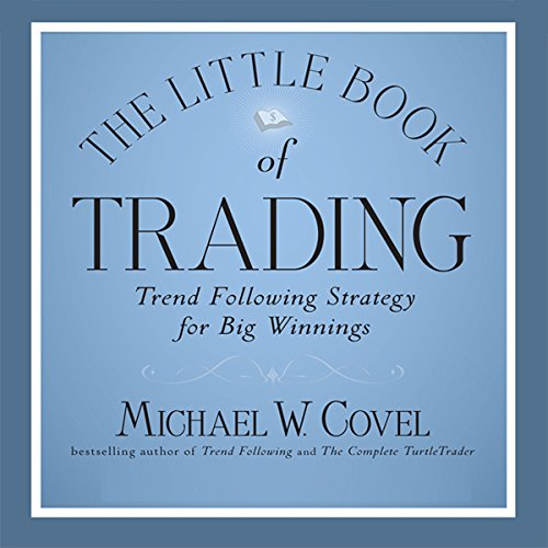The Little Book of Trading  Audiolibri