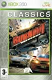 Burnout Revenge - Classics Edition (Xbox 360)