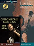 Tony Trischka - Banjo Bundle Pack: Tony Trischka Teaches 20 Easy Banjo Solos (Book/CD Pack) with Classic Bluegrass Banjo Solos (DVD)