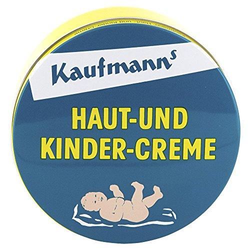 Preisvergleich Produktbild KAUFMANNS Haut u. Kindercrem 250 ml Creme
