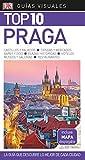 Guía Visual Top 10 Praga: La guía que descubre lo mejor de cada ciudad (GUIAS TOP10)