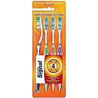 Amazon.es  Signal - Cepillos manuales   Cepillos de dientes y ... 3f7989287eb8
