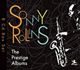 The Prestige Albums