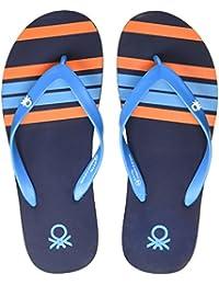 14d220ca0e0 United Colors of Benetton Men s Flip-Flops   Slippers Online  Buy ...