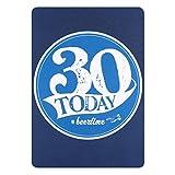 Hallmark 30. Geburtstag Karte