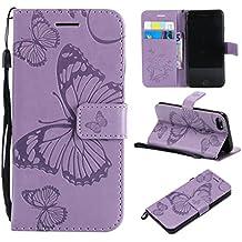 iphone 8 coque violet