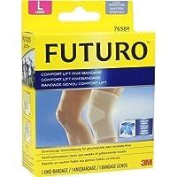 FUTURO Comfort KnieBand L 1 St Bandage preisvergleich bei billige-tabletten.eu