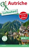 Guide du Routard Autriche 2016/2017