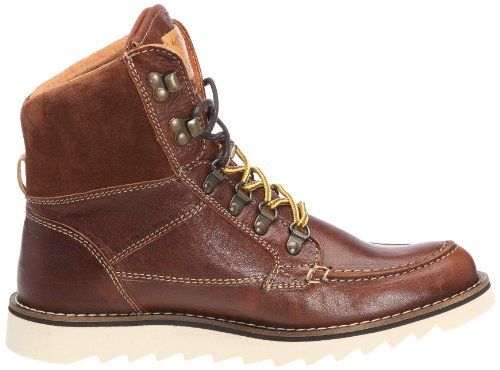Kangaroos Chieftain, Boots homme Marron (Redbrown 630)