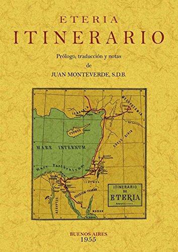 Itinerario por Eteria