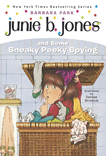 Foto de Junie B. Jones and Some Sneaky Peeky Spying