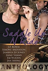 Saddle Up N Ride by J.P. Bowie (2012-03-27)