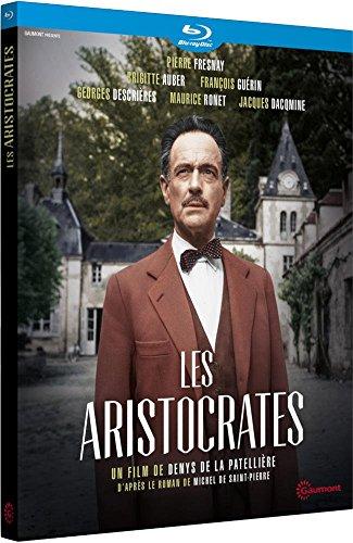 Bild von Les aristocrates [Blu-ray] [FR Import]