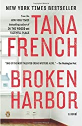 Broken Harbor: A Novel (Dublin Murder Squad) by French, Tana (2013) Paperback