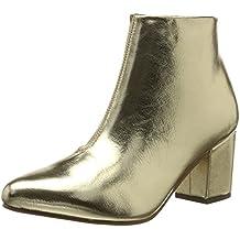 Vero Moda Vmmerle Boot, Botas Militar para Mujer