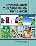 In the past few years, interest in plug-in electric vehicles (PEVs) has grown. Advances in battery and other technologies, new federal standards for carbon-dioxide emissions and fuel economy, state zero-emission-vehicle requirements, and the current ...
