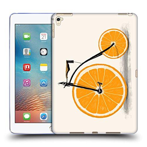 Ufficiale Florent Bodart Vitamine Biciclette Cover Morbida In Gel Per Apple iPad Pro 9.7