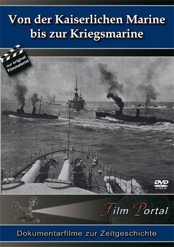 Filme Weltkrieg 2 (Von der Kaiserlichen Marine bis zur Kriegsmarine)