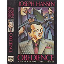 Obedience: A Dave Brandstetter Mystery