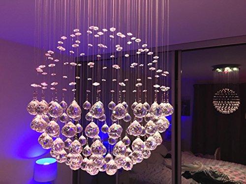 Plafoniere Da Soffitto In Cristallo : Saint mossi lampadario classico in cristallo lampadari moderni