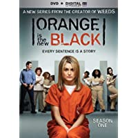 Orange Is the New Black: Season 1/
