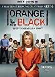 Orange Is the New Black: Season 1 [DVD] [Region 1] [US Import] [NTSC]