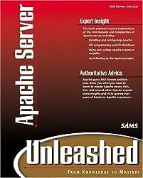 Apache Server Unleashed by Richard Bowen (2000-03-09)