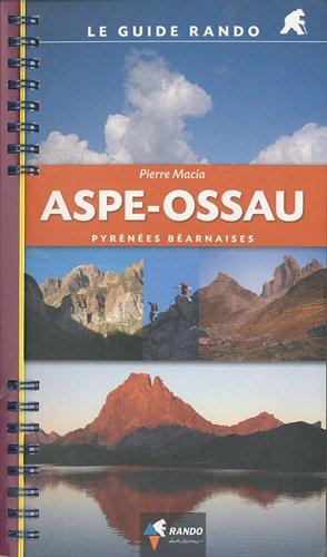 Aspe-Ossau : Pyrnes Barnaises