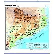Catalunya, f'sic / pol'tic: Mapas Póster ()