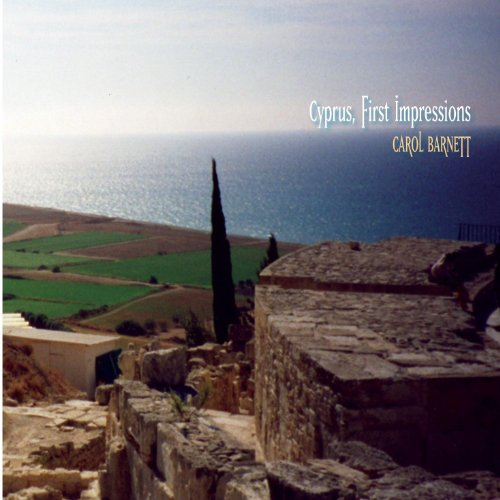 Barnett, C.: Cyprus, First Impressions