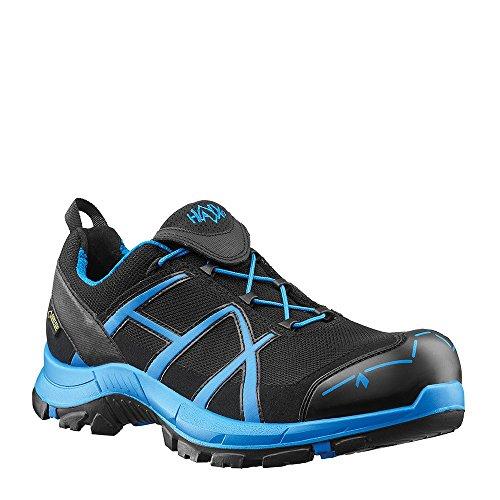 Chaussures de sécurité S3 Haix Gore-Tex ® bleu, noir