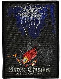 Darkthrone Arctic Thunder Patch