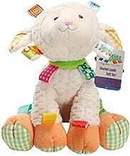 Taggies - Shertbet Lamb - felpa 31 cm
