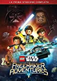 Lego - Star Wars - The Freemaker Adventures (2 Dvd) (1 DVD)