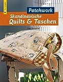 Skandinavische Quilts und Taschen