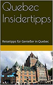 Die kanadische Provinz Quebec ist stark geprägt von ihrer frankophonen Bevölkerung. Die französisch sprechende Mehrheit Quebecs bestimmt die Geschicke dieser Provinz und trägt dazu bei, dass sich diese Provinz stark von den übrigen - anglokanadischen...
