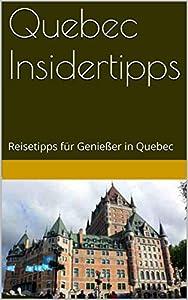 Die kanadische Provinz Quebec ist stark geprägt von ihrer frankophonen Bevölkerung. Die französisch sprechende Mehrheit Quebecs bestimmt die Geschicke dieser Provinz und trägt dazu bei, dass sich diese Provinz stark von den übrigen - anglokanadischen...